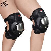 Motorcycle Knee Pads Motocross Knee Leg Brace Protective Gear Warmer Shockproof