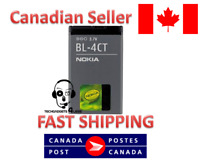 Nokia BL-4CT/BL4CT/0670565 Lithium Ion Battery for Nokia XpressMusic/0670565/272