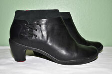CAMPER Leather Ankle Boots Booties Women's 39