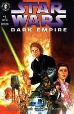 STAR WARS: DARK EMPIRE #1 (1991) VF/NM DARK HORSE
