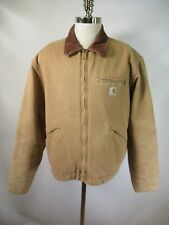 CARHARTT Giacca lightweight Detroit Jacket Dark Brown