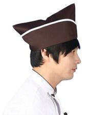 Adjustable Garrison Hat Kitchen Chef Hat Garrison Chef Hat Restaurant Chef Hats