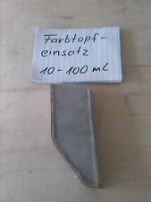 Wagner Fine Coat Niederdruckspritzgerät Saugbecher Einsatz
