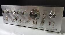 Pioneer SA-9500 MK II Vintage Stereo Amplifier - Works Great! - See Notes