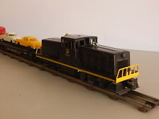 Lionel Norther Pacific Freight Set (1545) Lionel 628 Switcher, 6242 Flat Car