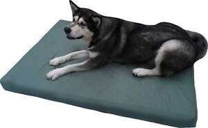 Buy 2 Discount Durable Canvas Waterproof Orthopedic MEMORY FOAM Dog Bed Pad XL