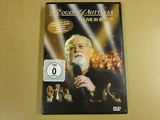 MUSIC DVD / ROGER WHITTAKER - LIVE IN BERLIN