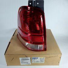 Fits 04-07 Ford Freestar LH Tail Light Depo 330-1920L-US