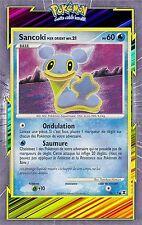 Sancoki - Platine 02: Rivaux Emergeants - 79/111 - Carte Pokemon Neuve Française