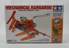 Tamiya Mechanical Kangaroo Two-Leg Jumping Type Model New Sealed
