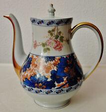 Porcelaine Haviland Cafetière Dammouse - 515 €