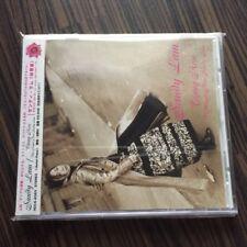 林憶蓮 林忆莲 SANDY LAM 鏗鏘玫瑰 天龍1MM1 帶側標 CD W/obi 日版  Japan