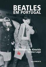 BEATLES EM PORTUGAL. NUEVO. Envío URGENTE. MUSICA (IMOSVER)
