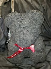 Rose Teddy Bear Birthday Valentine Day Gift Mother's Day Gift 40cm/16 In LARGE