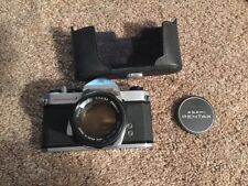 Asahi Pentax Spotmatic SP Camera