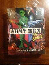ARMY MEN  IN SPACE + 2 FIGURAS   CD ROM  - NUEVO PRECINTADO