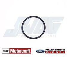 08-10 Ford 6.4 6.4L Powerstroke Diesel Radiator Hose End O-ring -- Updated Hoses