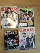 Lot Of ONE Direction Magazines