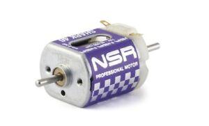 NSR 3047 Shark EVO Balanced Motor 46,000 rpm 290 g-cm @ 12V