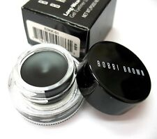 Bobbi Brown Long Wear Gel Eyeliner BLACK INK No'1 BNIB