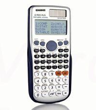 Calculadora Tecnico Cientifica CASIO FX-991ES PLUS - 417 Funciones