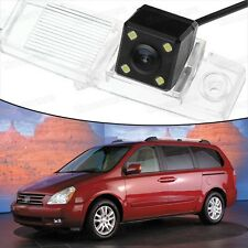 4 LED CCD Rearview Camera Reverse Parking Backup Fit for Kia Sedona 2006-2014