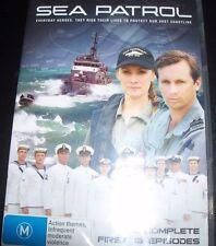 Sea Patrol (Lisa McCune) Season Series One 1 (Australia Region 4) DVD – New