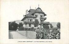 Villa des Jasmins, La Tour-de-Peliz, Pres Vevey, Switzerland