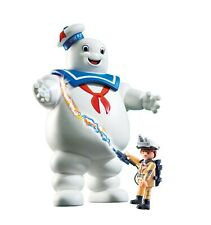 Playmobil Stay Puft Marshmallow Man Kids Toys & Games