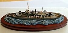 Anchor Bay 2007 Harbour Lights Ab120 Uscgc Taney Ship free shipping
