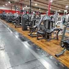 Nautilus Nitro Complete Gym Package Commercial Gym Equipment