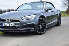 Audi A5 Cabrio 2.0 TFSI quattro, LED, DSG, 252 PS, NP 79.734 neues Model 20 Zoll