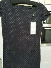 Ladies New Dress From Next Tailoring Size 8 Petite