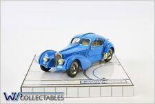 Heco Bugatti 57C Atlantique 57591 140/200  1:43