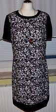 Geblümte knielange Esprit Damenkleider