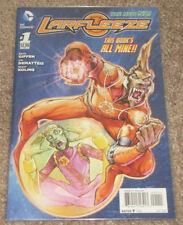 Larfleeze #1 (VF+/NM) DC Comics New 52.