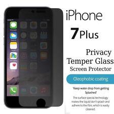 Genuine Tempered Privacy Glass Premium Anti-Spy Screen Protector   iPhone 7 Plus
