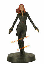 BLACK WIDOW resin metallic figure of the ADVENGERS movies Marvel figuren NEW box