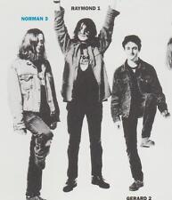 Teenage Fanclub- Norman 3 UK promo cd single