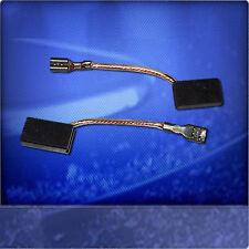 Spazzole Motore Carbone Per BOSCH Pws 10-125 CE, PWS 13-125 C, PWS 13-125 CE