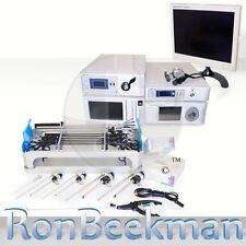 STRYKER 1188 HD Laparoscopy system TRAY FORCEPS X8000 Laparoscopic 988 1088 1288