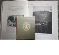 7826 Il Biellese Pagine Raccolte E Pubblicate Dalla Sezione Di Granada 1898