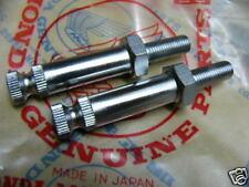 Honda CB 500 Four K0 K1 Blinkerstangen Original neu