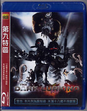 Alien vs Zombies: The dark lurking (2009) TAIWAN BLU RAY ENGLISH SUBS