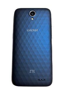 Cricket ZTE Overture 3 New (open Box), No Sim.