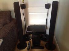 Samsung PS-FT222/5 Home Cinema Music Surround Sound System Collection Derbys DE5