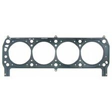 "NEW Fel-Pro Head Gasket 1133SD-4 Ford Small Block V8 4.100"" Bore .0425"" Thick"
