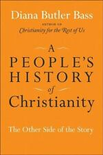 A People's History of Christianity: The Other Side of the Story-ExLibrary