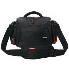 Camera Case Shoulder Bag For Canon SLR SLR Camera Bag 70D 650D 700D 60D 5D3 600D