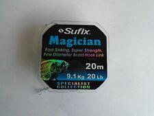sufix magician
